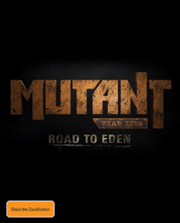 Mutant Year Zero: Road to Eden for PC Games