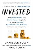 Invested by Danielle Town