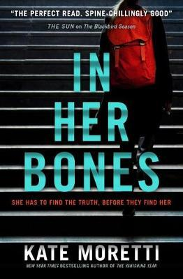 In Her Bones by Kate Moretti image