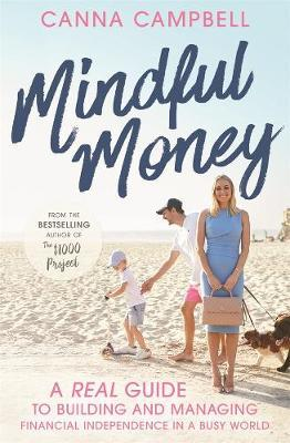 Mindful Money by Canna Campbell image