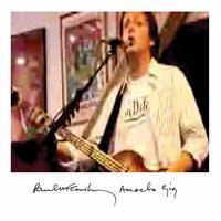 Amoeba Gig by Paul McCartney