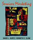 Services Marketing by David L Kurtz