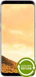 Samsung Galaxy S8+ 64GB (Maple Gold) [Refurbished]