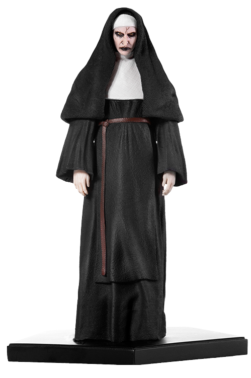 The Conjuring: 1/10 The Nun - Art Scale Statue