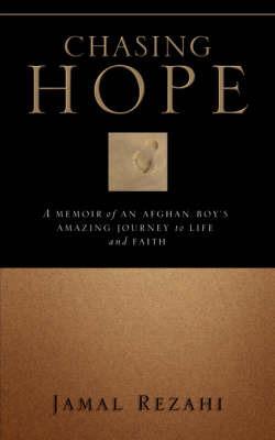 Chasing Hope by Jamal, Rezahi image