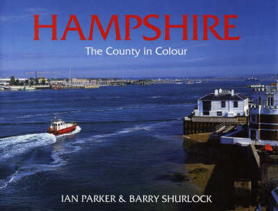 Hampshire by Ian Parker image