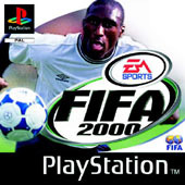 FIFA 2000 for