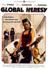 Global Heresy on DVD