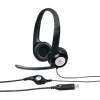 Logitech ClearChat Comfort USB Digital Headset image