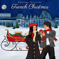 Putumayo Presents - French Christmas by Various Artists