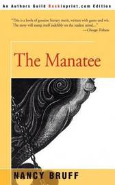 The Manatee by Nancy B. Gardner image