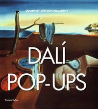 Dali Pop-Ups by Courtney Watson McCarthy