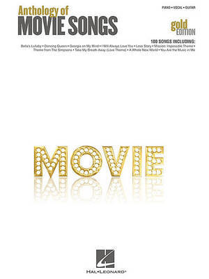 Anthology of Movie Songs image