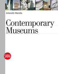 Contemporary Museums by Antonello Marotta image