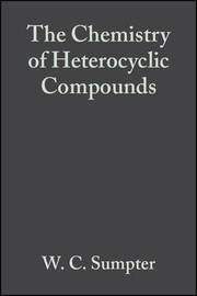 Heterocyclic Compounds with Indole and Carbazole Systems by W.C. Sumpter