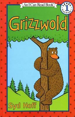 Grizzwold by Syd Hoff image