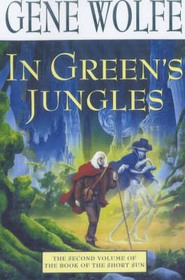 In Green's Jungle by Gene Wolfe image
