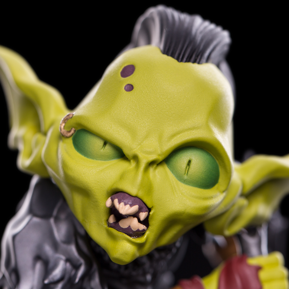 The Lord of the Rings Mini Epics - Moria Orc image