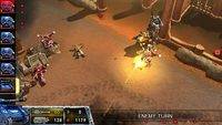 Warhammer 40.000: Squad Command for PSP image