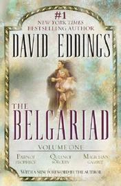 The Belgariad Omnibus 1 (Belgariad #1, #2 & #3) by David Eddings