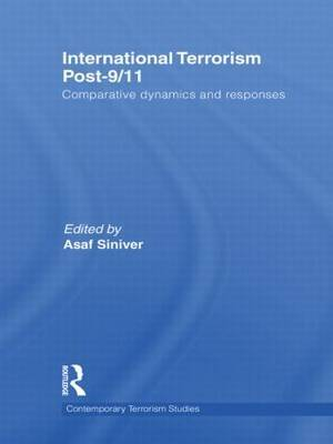 International Terrorism Post-9/11 image
