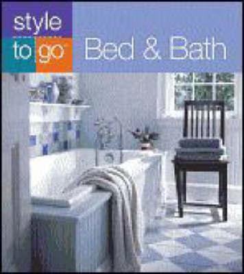 Bed and Bath by Josh Garskof
