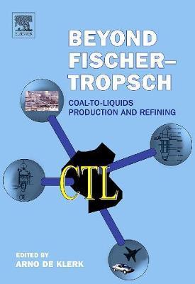 Beyond Fischer-Tropsch