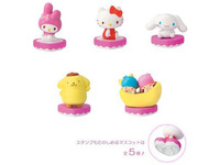 Hello Kitty Sanrio Bath Bomb Blind Bag (75g)