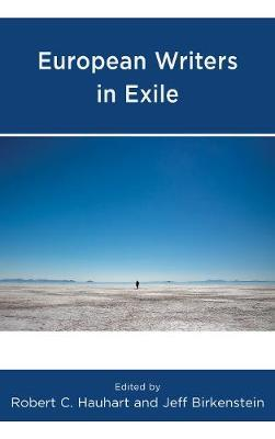 European Writers in Exile image