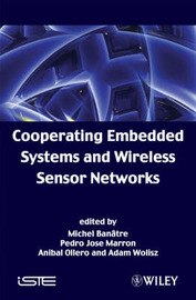 Cooperating Embedded Systems and Wireless Sensor Networks image