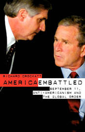 America Embattled by Richard Crockatt image