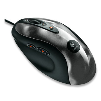 Logitech MX 518 Gaming Mouse
