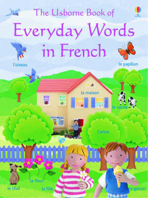 Everyday Words in French