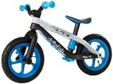 BMXIE Balance Bike - Blue