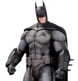Batman Arkham Origins Batman Action Figure - Series 1