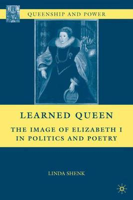 Learned Queen by Linda Shenk