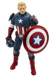 "Marvel Legends: 12"" Captain America - Action Figure image"