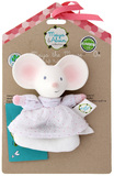 Meiya & Alvin: Meiya the Mouse - Soft Ring Rattle