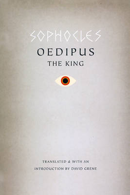 Oedipus the King by Sophocles image