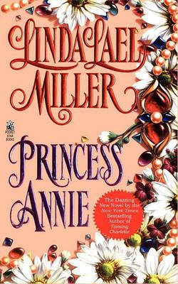 Princess Annie by Linda Lael Miller image