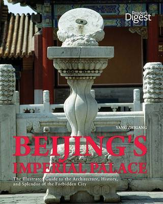 Beijing's Imperial Palace image