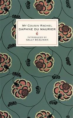 My Cousin Rachel by Daphne Du Maurier image