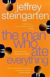 The Man Who Ate Everything by Jeffrey Steingarten image