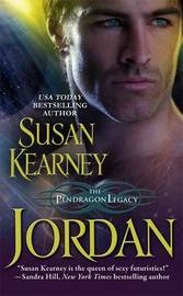 Jordan by Susan Kearney image