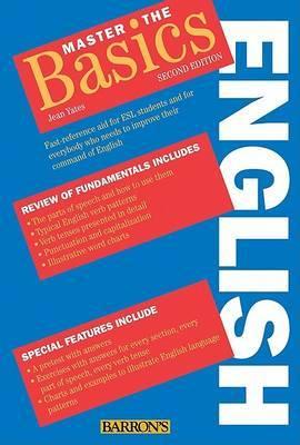 Master the Basics by Jean Yates
