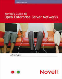Novell's Guide to Netware 7 Networks by Jeffrey F. Hughes image