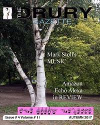 The Drury Gazette AUTUMN 2017 by Drury Gazette