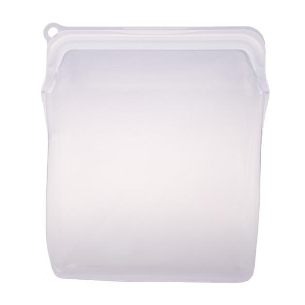 Appetito: Food Storage Bags - White (1960ml)