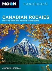 Canadian Rockies by Andrew Hempstead image