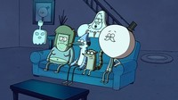 Regular Show - The Complete Second Season on DVD image